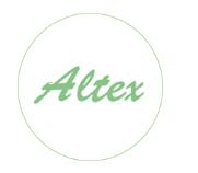 Постельное белье Altex