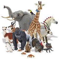 Фігурки тварин