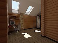 Дизайн дома, Дом Гореничи