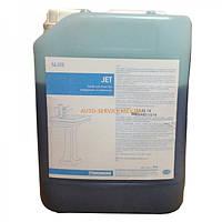 Средство кислотное для очистки поверхностей в санузлах 5 л
