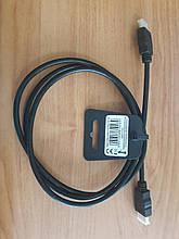 Кабель SHIRU HDMI-HDMI 1,5m CH-101