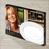 Блюдо для сервировки овальное (35*25 см) Wilmax Julia Vysotskaya WL-880103-JV