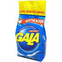 Порошок стиральный автомат Морская Свежесть 3 кг Gala