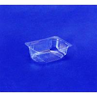 Контейнер из полистирола ПС-181, 200мл, 1000шт/уп