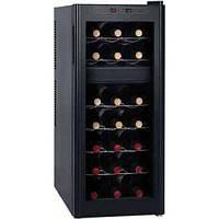 Холодильник для вина на 21 бутылку