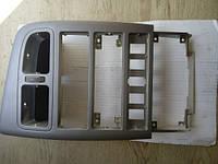 A15-5305310 Центральная панель (консоль) в торпедо Chery Amulet (A15)