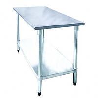 Стол нержавеющая сталь 91х75 см. Bartscher