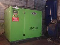 Ремонт компрессоров Atmos (SEC, Albert)