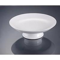 Фруктовница на ножке фарфоровая 30,5 см. Alt Porcelain