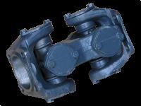 Вилка двойная, кардан Т-150К 151.36.016