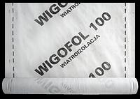 Ветрозащитная плёнка Strotex WIGOFOL 100