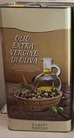 Оливковое масло Olio Extra Vergine Di Oliva  5л Италия Екстра Виржин оптом Поставщик