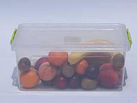 Контейнер пищевой 17 л. (450х370хh182)