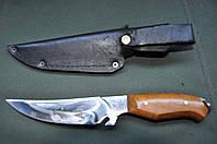 """Туристический нож """"Сокол"""" ручной работы"""