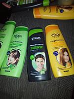 Шампунь  для волос Elкos 500 мл женская и мужская в асортименте  Елкос оптом ящик 8 шт