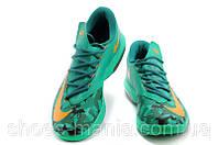 Баскетбольные кроссовки Nike Zoom KD 6  green