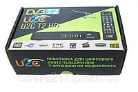 Т2 тюнер U2C T2 HD  о