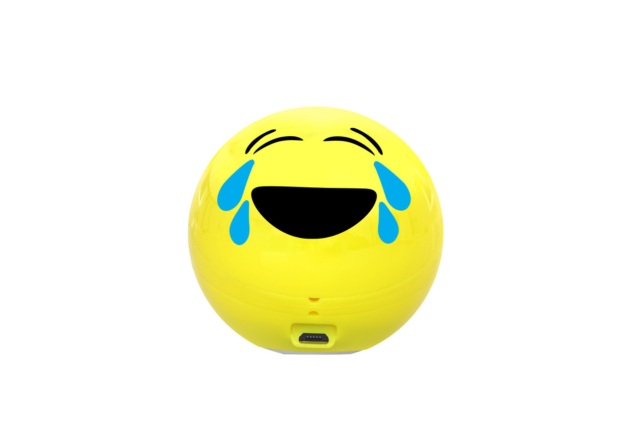 Bluetooth колонка Promate JoyfulJazz Yellow
