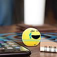 Bluetooth колонка Promate JoyfulJazz Yellow, фото 3