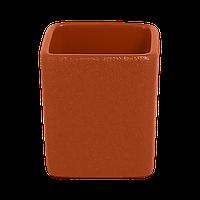 Куб под закуски h 5 см., 90 мл., песочный (цвет в ассортименте)