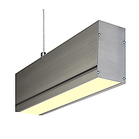 Светодиодный линейный светильник LINE- 45W