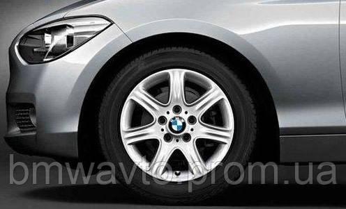 Литой диск BMW Star Spoke 377