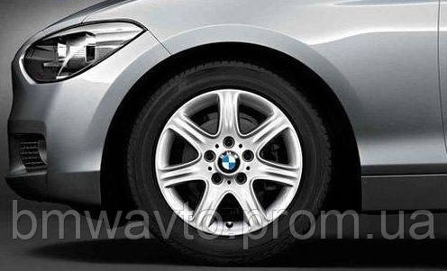 Литой диск BMW Star Spoke 377 , фото 2