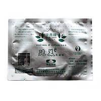 Китайский трансдермальный пластырь от мастопатии Huaxin Breast Plaster