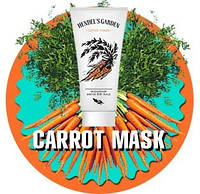 Hendel's Carrot Mask морковная маска для проблемной кожи