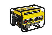 Генератор бензиновый Кентавр КБГ505а (5,5 кВт)