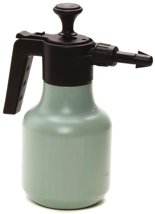 Распылитель помповый химически стойкий EPOCA ECOLOVE 1.7 л