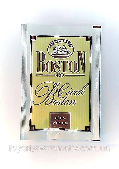 Горячий шоколад Boston, 50шт/25гр (Италия)