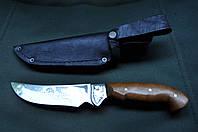 """Нож """"Голова медведя"""" ручной работы"""