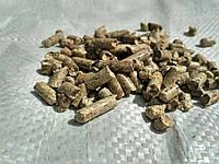 Пеллета древесная
