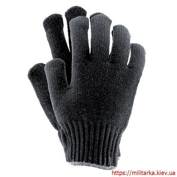Перчатки рабочие теплые Польша