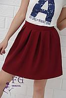 Юбка женская «Беверли» - распродажа модели, фото 1