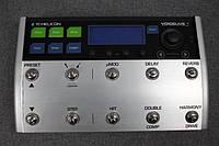 Вокальный гитарный процессор Tc-Helicon Voicelive 3