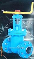ЗКС-50х25 Ду50 Ру25