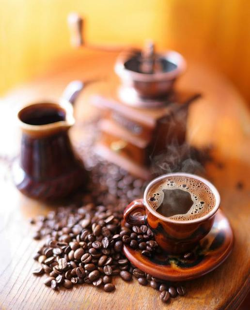 Заварна кава
