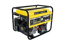 Генератор газ-бензиновый Кентавр КБГ-605Эг (6,5 кВт)