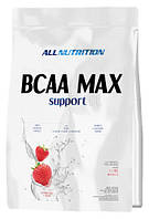 BCAA Max Support - 1kg Black currant - All Nutrition