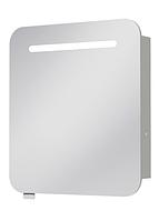 Зеркальный шкафчик с подсветкой 70 Prato Ювента