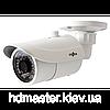 Видеокамера цветная уличная HD-SDI Gazer CF204/4