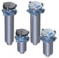 Сливные фильтроэлементы 8MF для сливных фильтров