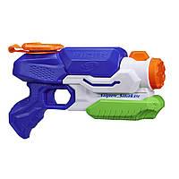 Водяной пистолет - бластер Nerf Super Soaker Freezefire Blaster A4838