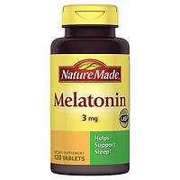 Melatonin, 3 Mg