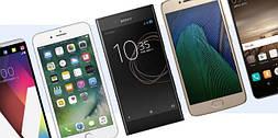 2017 – Apple vs Samsung cмартфоны –  чем постарались удивить производители.