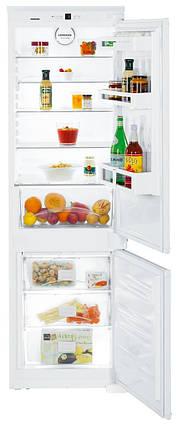 Холодильник Liebherr ICUNS 3324 , фото 2