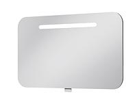 Зеркальный шкафчик с подсветкой 90 Prato Ювента