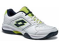 Кроссовки для тенниса мужские Lotto T-tour IX 600